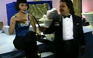 Annabel Chong - Worlds Huge Bang 1