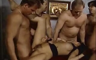 Tabatha Specie Group-Sex- French 90s
