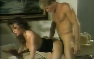 Paula Price and Randy West