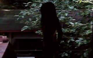 Kaoru Imouto - Back To Nature Full VDO Classic Vintage JAV