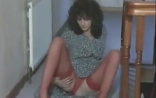 Gill Ellis Young before she was Lady Sonia glamour model striptease