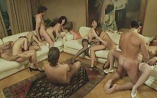 Vintage Orgy 56