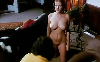 Hottest facial classic clip with Pierre B. Reinhard and France Lomay