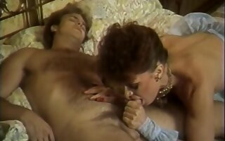 MOM and SON Taboo Vintage Family