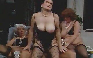 Exotic homemade Cumshots, Blowjob sex video