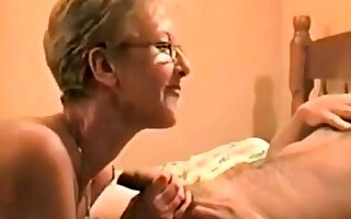 Sucking And Fucking With Cum Swallow