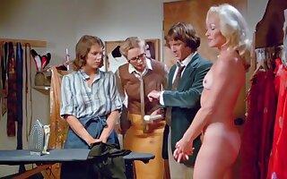 Arousing Legs 1979 Jesie st james richard pacheco