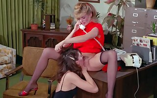 My Lovely Retro Adult Movie In the air Hot Ladies