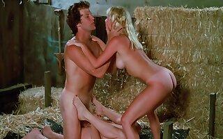 Girls 1983 2 - Summer Underpinning